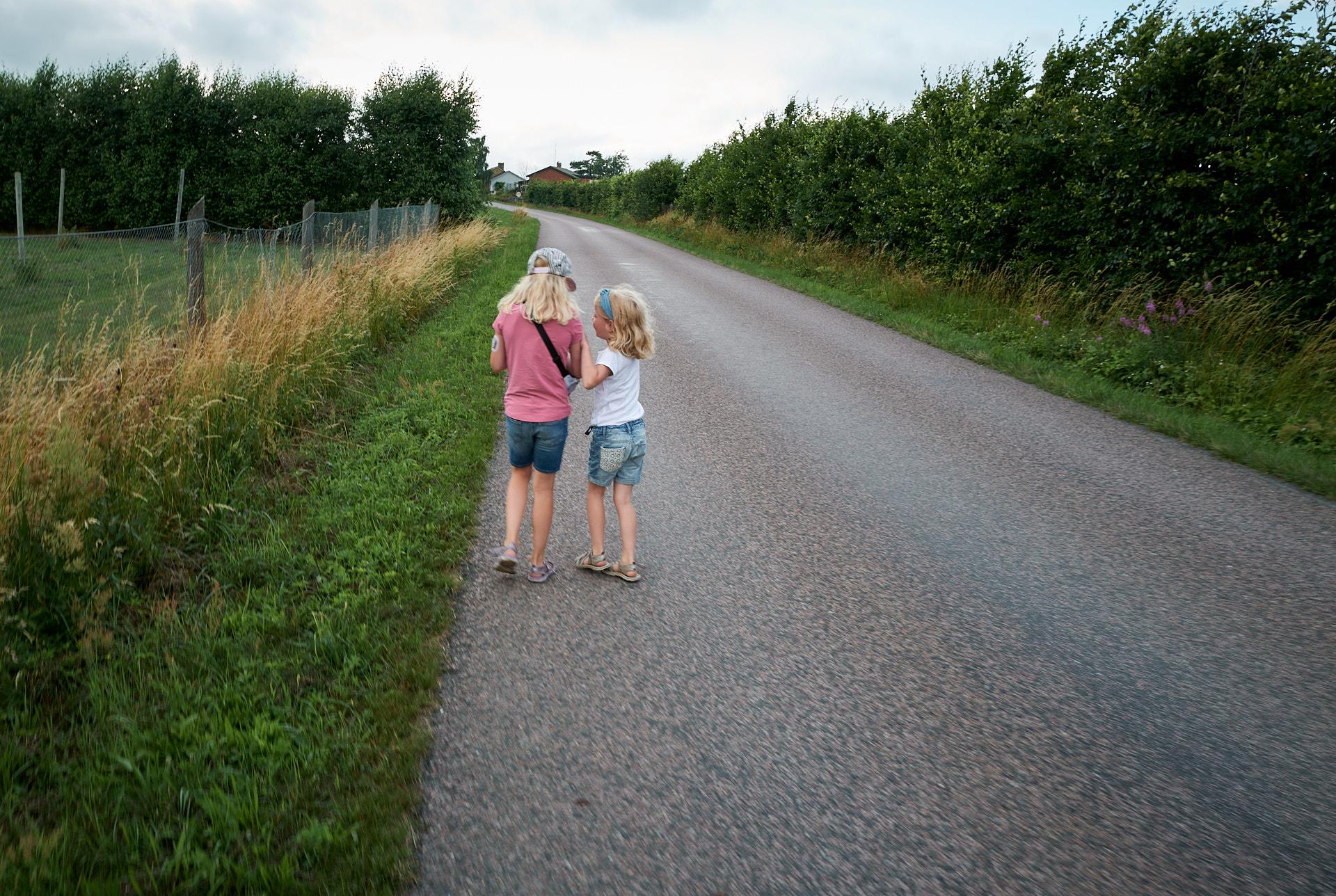 Beata och Edith