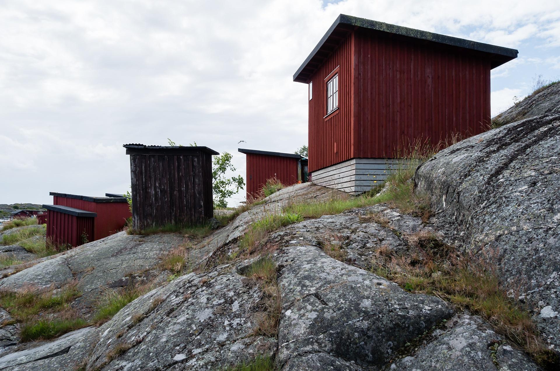Stensholmen