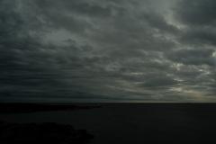 Tre fyrar - Hätteberget, Skallen, Pater Noster