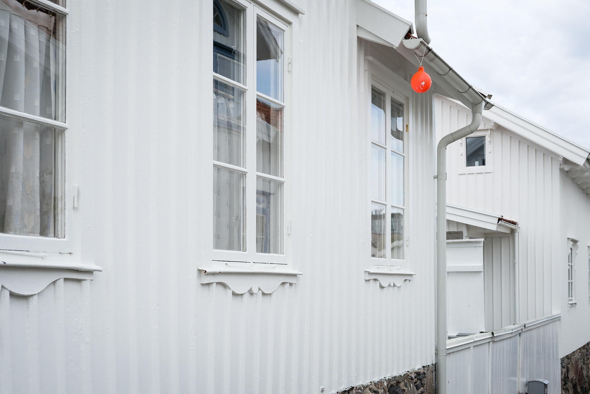 Marstrand, Koön