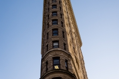Manhattan, Flatiron Building