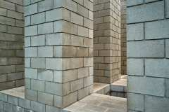 Kivik Art Center, Sol LeWitt, Nine Towers (for Jene)
