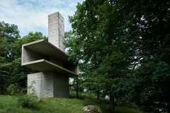 Kivik Art Center, David Copperfield och Antony Gormley