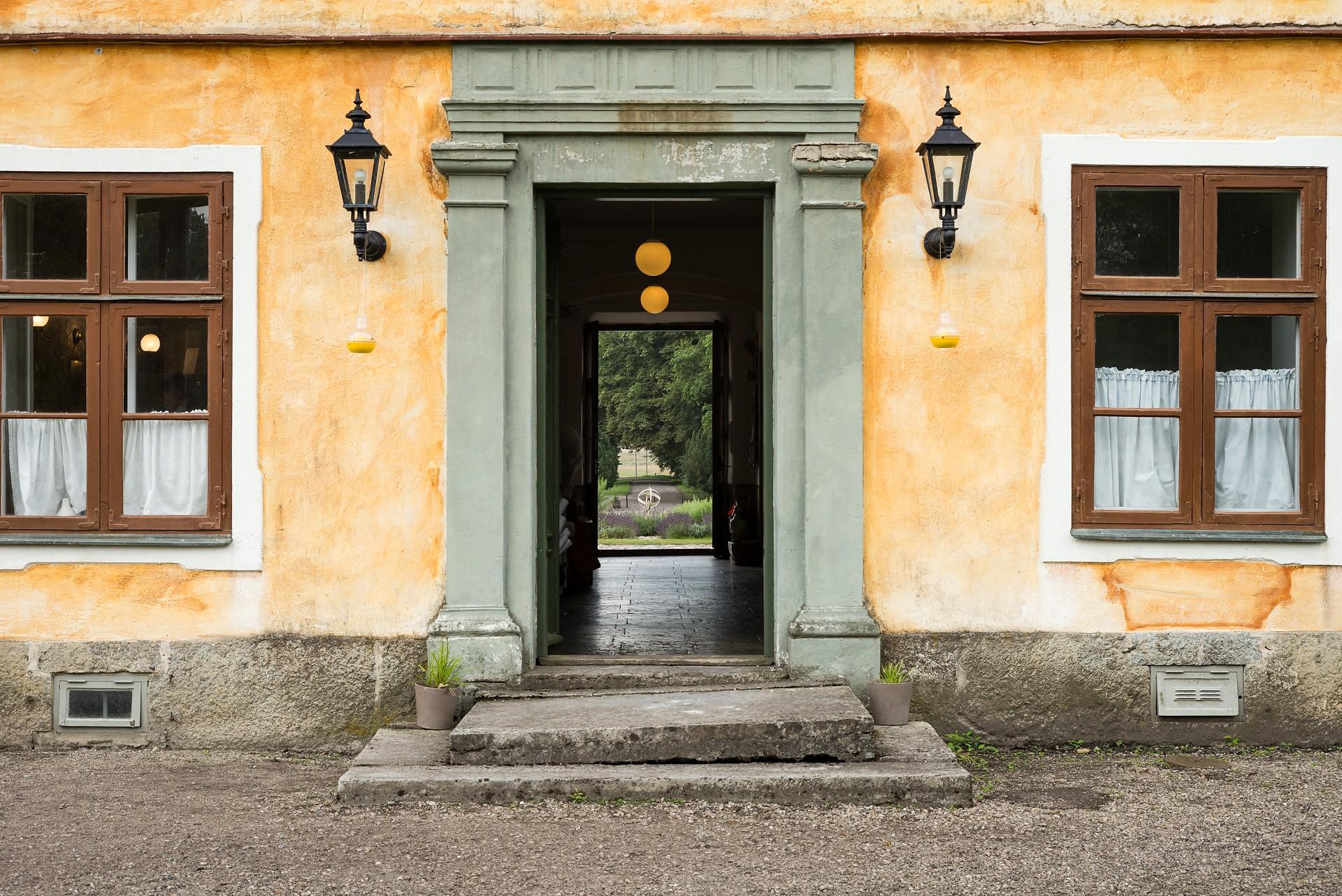 Christinehofs slott