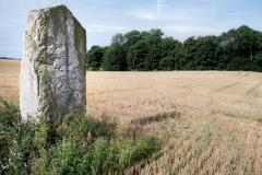 Kung Inges sten