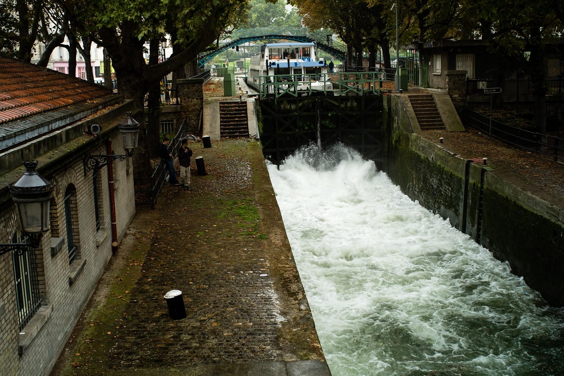 Canal Saint Martin, 10:e