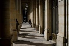 Jardin du Palais Royal, 1:er
