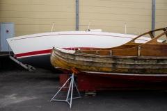 Båtskroten