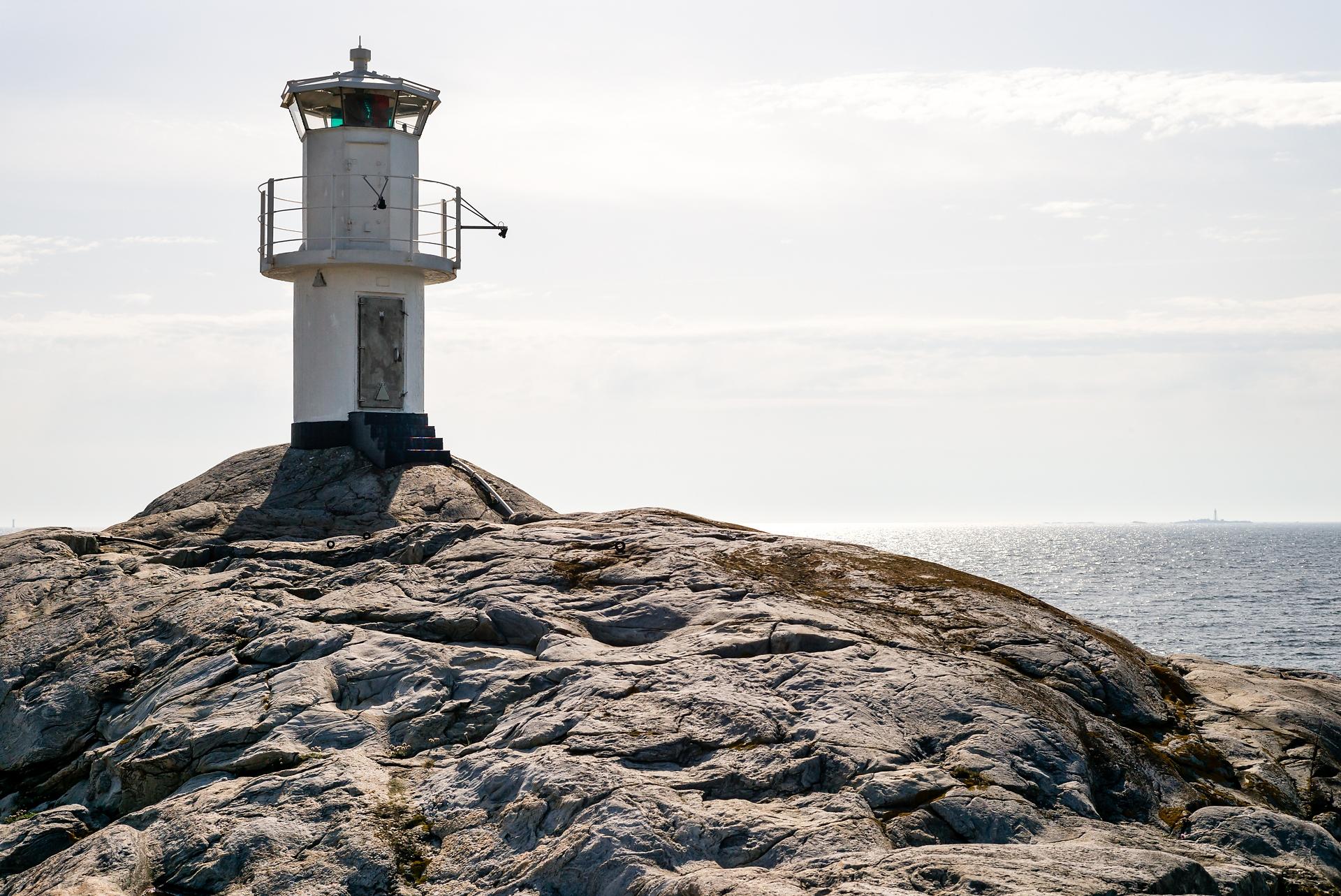 Skallen, Marstrand